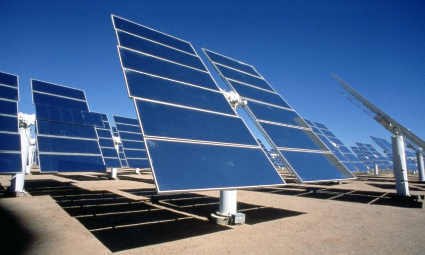is solar energy renewable or nonrenewable