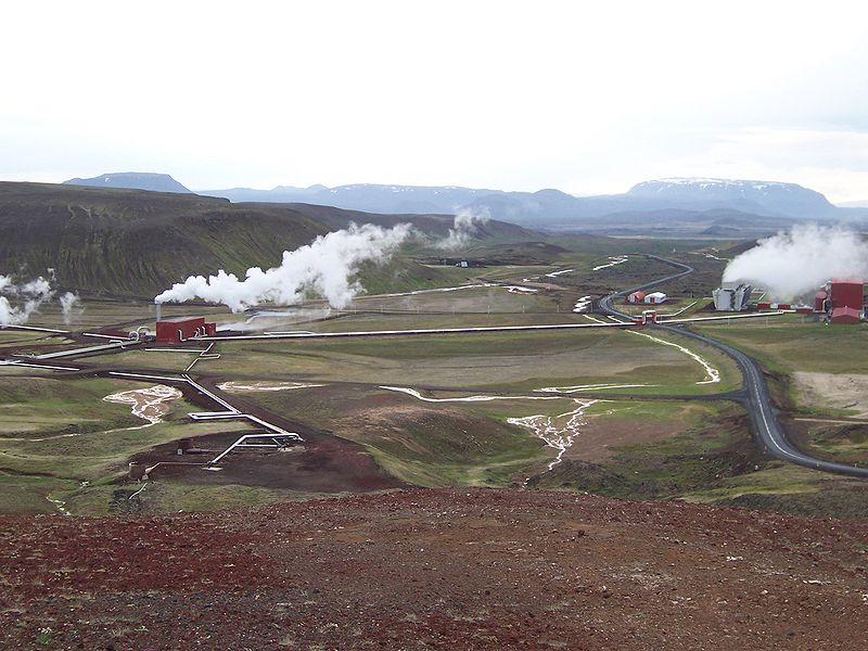 geothermal energy disadvantages